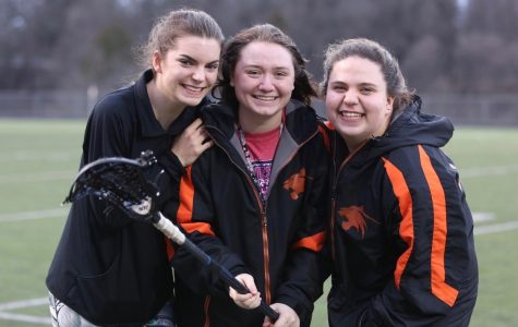 Broadcast Student Abby Shearer Showcases Gratitude to The Lacrosse Team