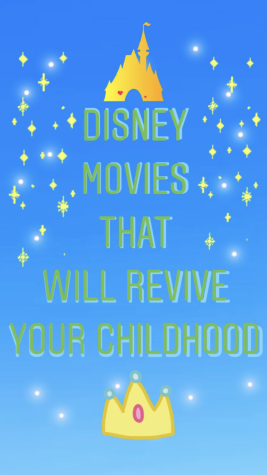 Disney Movies to Watch During Quarantine That Will Revive Your Childhood