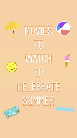 Great Movies to Watch to Celebrate Summer
