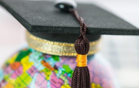 Press Release: GLSD Names Global Scholars for Class of 2020