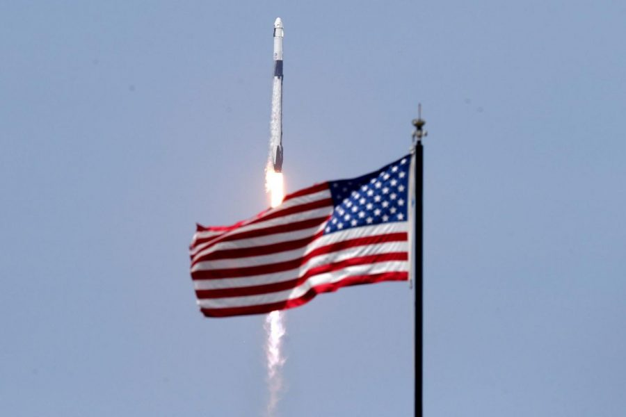 SpaceX & NASA return the United States to Space