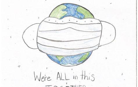 Original art by Gina Hoburn