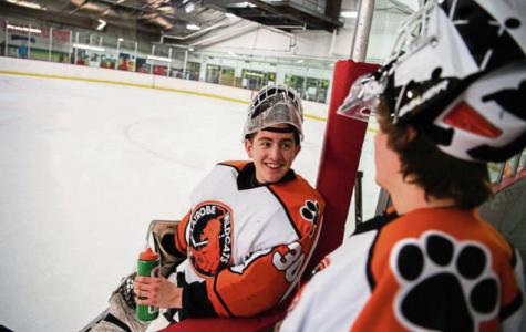 GLSD Varsity Hockey Hoping for Another Great Season