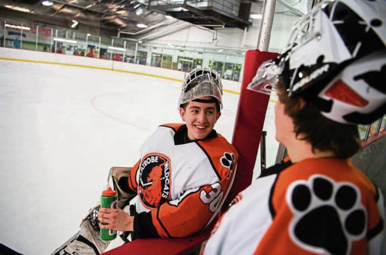 GLSD+Varsity+Hockey+Hoping+for+Another+Great+Season
