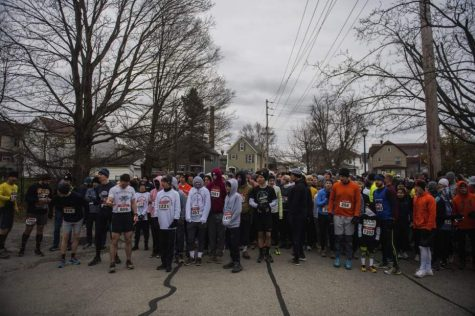 Latrobe Turkey Trot is a Go Despite Covid