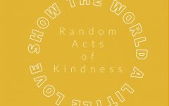 Random Acts of Kindness: Show the World a Little Love