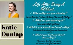 Life After Being A Wildcat- Katie Dunlap