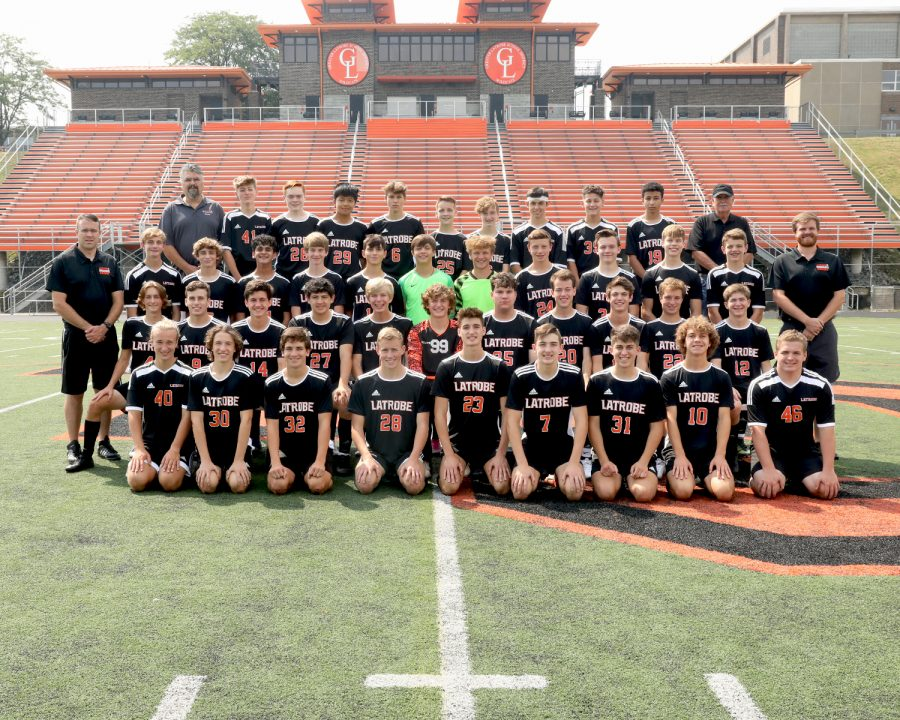 Boys Soccer Season Ends With First Round