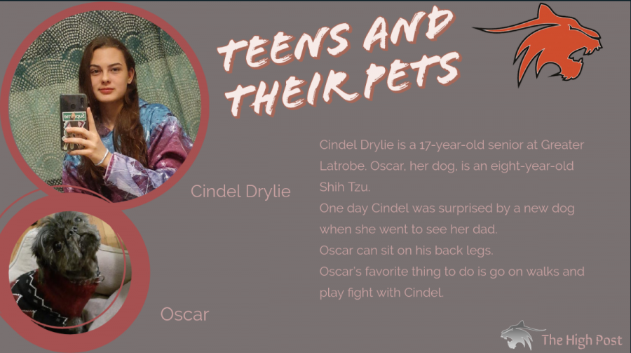 Teens+and+Their+Pets+-+Cindel+Drylie