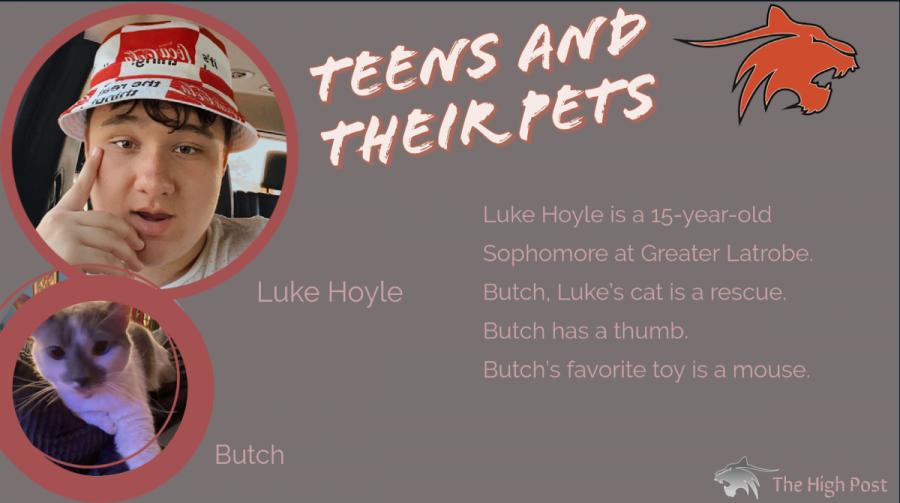 Teens+and+Their+Pets+-+Luke+Hoyle