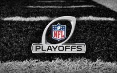 What's going on with the NFL Playoffs?