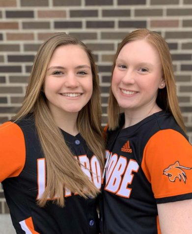Grace Revitsky : 2021 Spring Softball Season