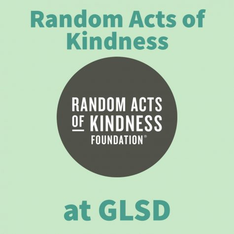Random Acts of Kindness with Shane Tomb