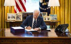 Biden and The Democrats Pass New Stimulus Bill