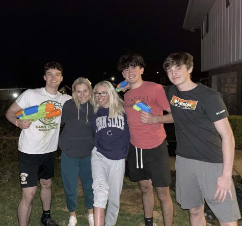 On March 22, three team 6 members consisting of Will Burkhard, Nick Antus, and Ben Bizzak eliminated two members from team two, Alyssa Harden and Liv Kurek.
