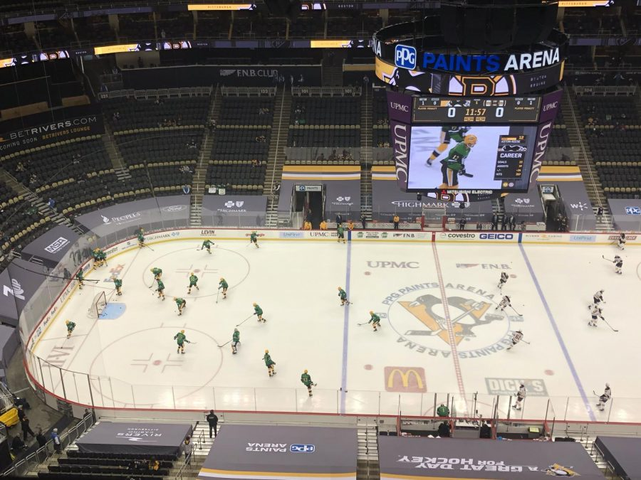 Insight from Mike DeFabo: Penguins Impressive Playoff Push