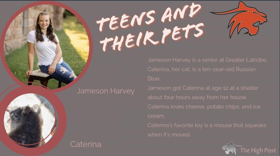 Teens+and+Their+Pets+-+Jameson+Harvey