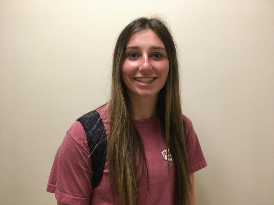 Press Release: Athlete of the Week May 10-15