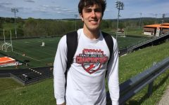 Press Release: Athlete of the Week April 26-May 1